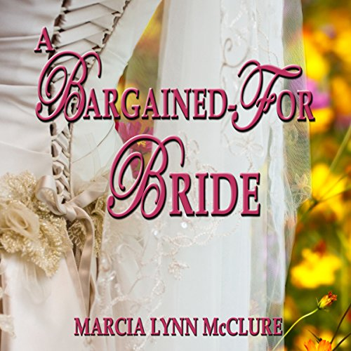 A Bargained-For Bride cover art