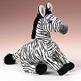 Wildlife Artists Zebra Stuffed Animal Plush Toy...