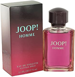 Joop for Men 2.5 oz Eau De Toilette Spray By JOOP!