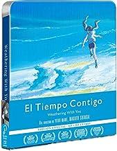 El Tiempo Contigo - Edición Metálica [Blu-ray]