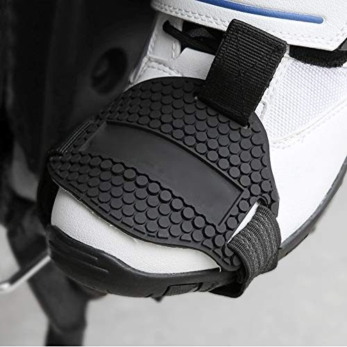 Motorcycle Shift Pad Gear Shifter Accessoires voor Shoe Boot Cover Protective