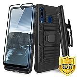 TJS Phone Case for Samsung Galaxy A50/Galaxy A30/Galaxy A20, with...