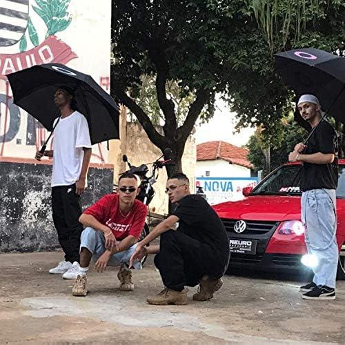 OsCrias OFC, Barbosa & Dayvi