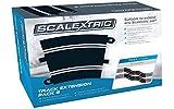 Scalextric 8555–Expansión Pack 6, 8R3/45Grados Curva, Vehículo