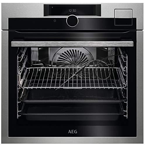 AEG BSE998230M - Forno Multifunzione 70 lt Grill da 60 cm