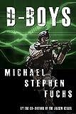 D-Boys (English Edition)