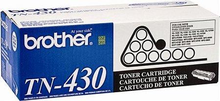 TN-430 Brother DCP-1200 Cartucho de Tóner negro