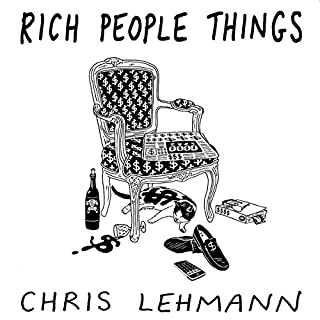 Rich People Things cover art