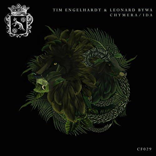 Tim Engelhardt & Leonard Bywa
