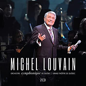 Michel Louvain Symphonique