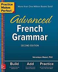 best french advanced grammar textbook