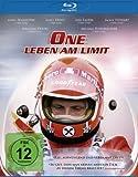 Bluray Doku Charts Platz 1: One - Leben am Limit [Blu-ray]