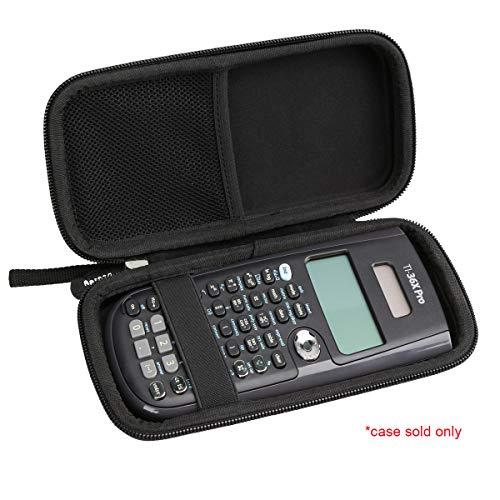Aproca Hard Travel Case Bag for Texas Instruments TI-36X Pro/Casio fx-115ES Plus Engineering/Scientific Calculator