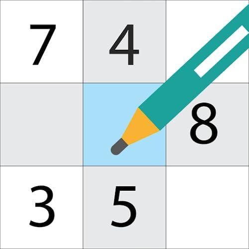 Sudoku4u: jogos de quebra-cabeça numéricos clássicos gratuitos e jogos de mente e cérebro para adultos