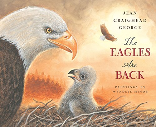 The Eagles are Back