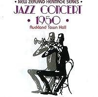 Jazz Concert: Auckland Town Hall 1950