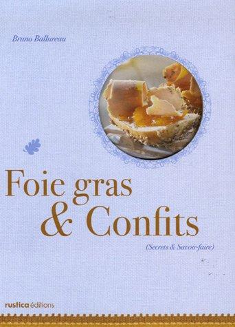Foies gras et Confits