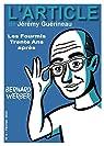 Bernard Werber: Les fourmis, trente ans après par Guerineau