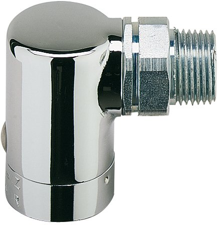 GAS-Steckdose, integrierte Mini-TAS 1/2