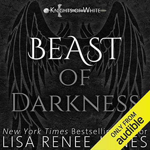 Beast of Darkness cover art