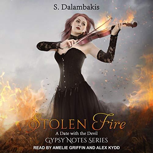 Stolen Fire cover art