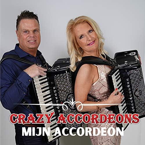 Crazy Accordeons