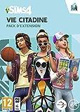 Les Sims 4 Vie Citadine - Code de Téléchargement pour PC