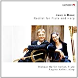 Jeux A Deux - Recital für Harfe und Flöte - Michael Martin Kofler