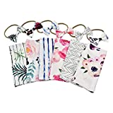 Winmany 6Pack Baby Swaddle Blanket Wrap Photography Prop Blanket with Bow Headband Hospital Sack