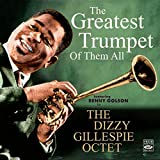 The Greatest Trumpet Of Them All by Dizzy Gillespie*