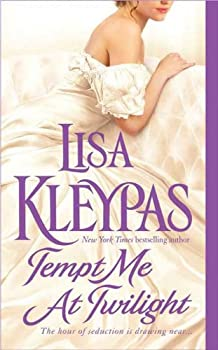 Tempt Me at Twilight by Lisa Kleypas - All About Romance