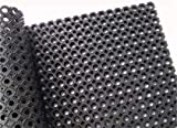 Ringgummimatten -'SCHWERLAST' - 100x150cm - 23mm