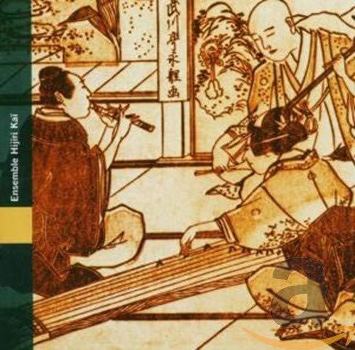Musica Tradiconal Japonesa