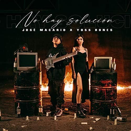 Jose Macario & Yoss Bones