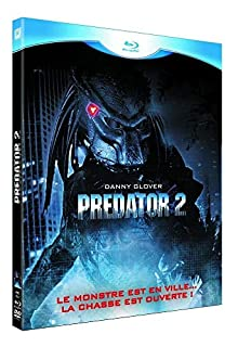 Predator 2 [Blu-ray] (B003HESMVK) | Amazon price tracker / tracking, Amazon price history charts, Amazon price watches, Amazon price drop alerts