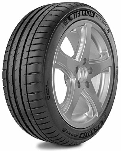 Michelin Pilot Sport 4 EL FSL - 225/40R18 92Y - Neumático de Verano