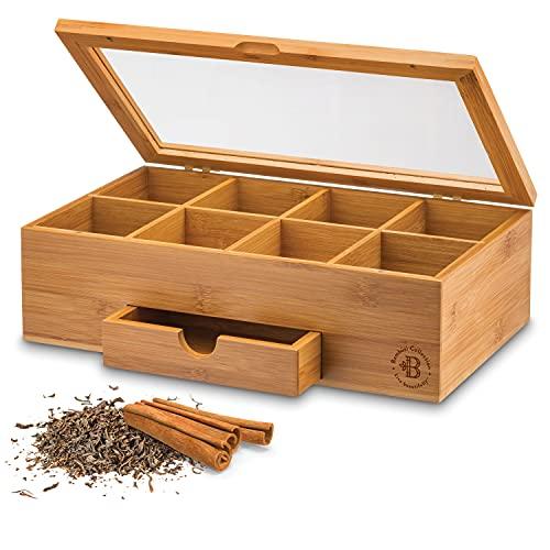 Natural Bamboo Tea
