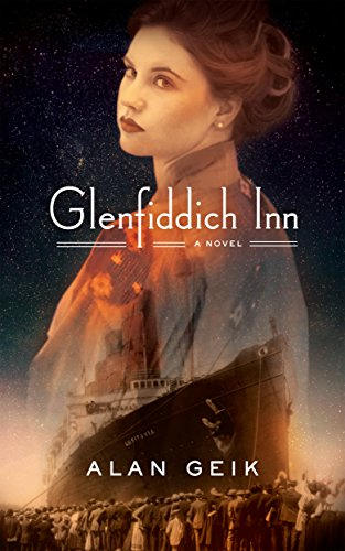 Glenfiddich Inn (English Edition)