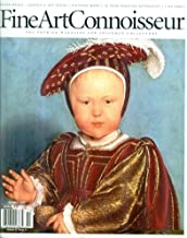 Fine Art Connoisseur, The Premier Magazine for Informed Collectors: September/October 2009