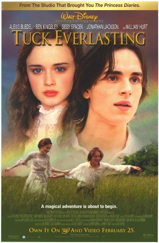 Tuck Everlasting Movie Poster (27 x 40 Inches - 69cm x 102cm) (2002) Style B -