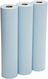WypAll 4193 WypAll X50 Large Blue Roll Wipers, 70m/Roll, Case of 3 Rolls, Blue 8.340 kilograms