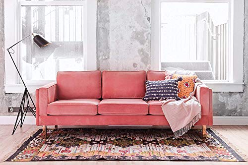 cute pink couch for sale