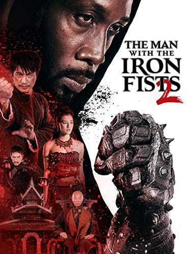 The Man With The Iron Fists 2 [dt./OV]