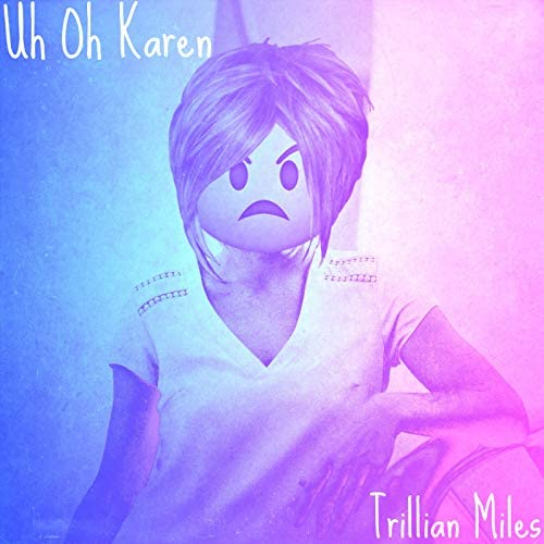 Trillian Miles feat. The Manager