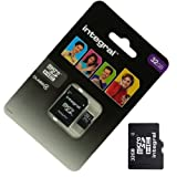 Acce2s - Carte Mémoire Micro SD 32 Go classe 4 Pour SAMSUNG Galaxy GRAND PRIME VE - Galaxy GRAND PRIME - Galaxy GRAND 2...