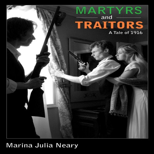 Martyrs and Traitors cover art