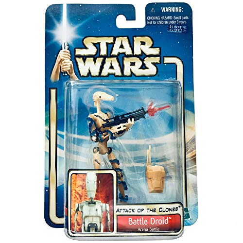 Star Wars Battle Droid (japan import) image
