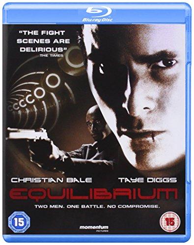 Equilibrium [Blu-ray] [Import]