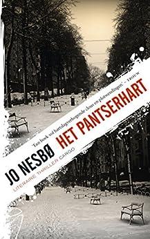 Pantserhart (Harry Hole Book 8) van [Jo Nesbø, Annelies de Vroom]