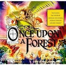 Once Upon a Forest: Original Soundtrack Album